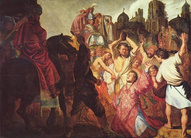 persecutionofpaul